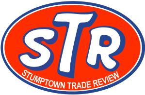 Stumptown Trade Review logo